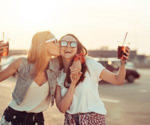 Los 10 mejores regalos originales para mejores amigas