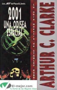2001 Una odisea espacial