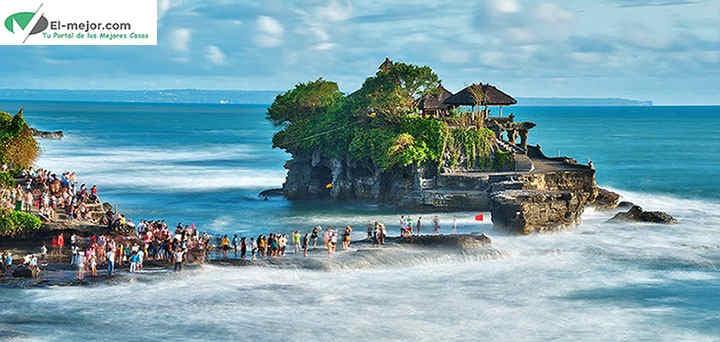 playas de isla bali