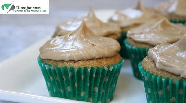 Cupcakes con Doble Arce