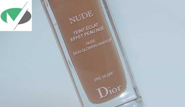 DIORSKIN (NUDE NATURAL GLOW RADIANT)