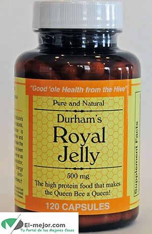 Jalea Real Durham