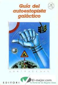 Guia del autoestopista galactico