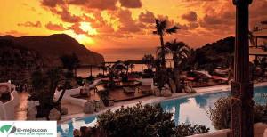 los mejores balnearios de España