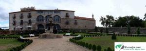 HOTEL PALACIO DE SOBER
