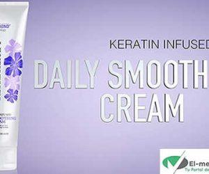 Keratherapy Keratin Infused Daily Smoothing Cream