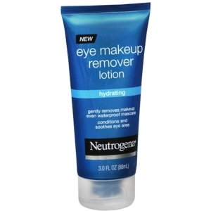 Neutrogena Eye Makeup Remover Lotion