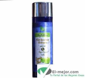 shampoo para la caida del cabello