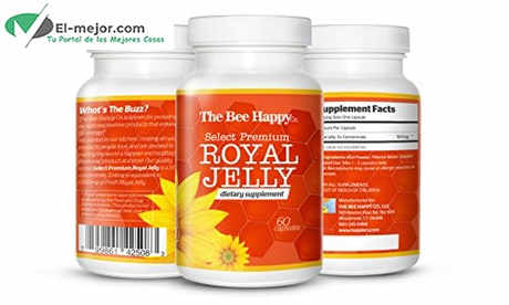 Select Premium Royal Jelly