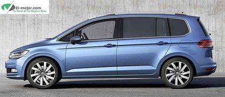 monovolumen Opel Meriva
