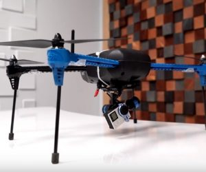 comprar 3d robotics iris+