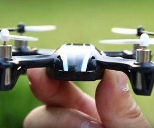 comprar drone hubsan 4x