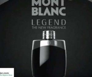 comprar legend Mont Blanc