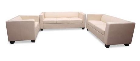 conjunto sofas lille