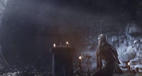juego dark souls III