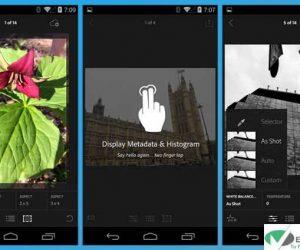 la mejor aplicacion para editar fotos en android
