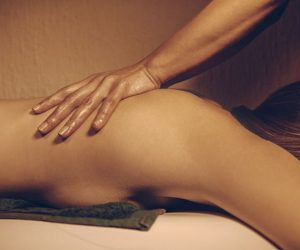 Las 10 mejores técnicas para masajes eróticos