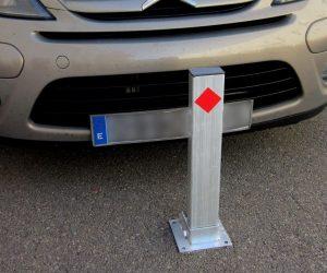 Las 8 mejores barreras de aparcamiento