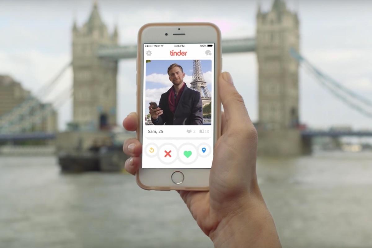 Mejores apps para conocer gente 2018