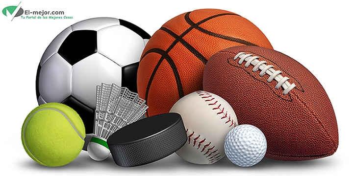 lo mejor en deportes