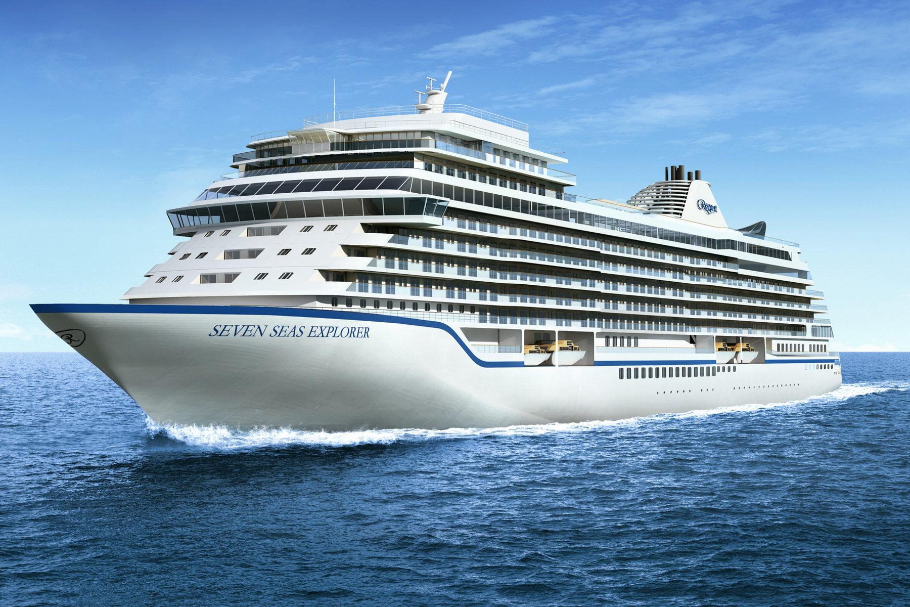 Los 10 mejores cruceros de 2018