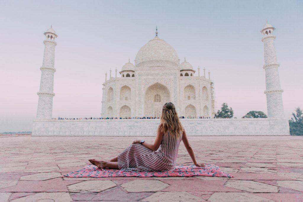 Los 10 mejores destinos en India