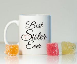 Los 10 mejores regalos para hermanas