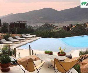 los mejores hoteles de mexico