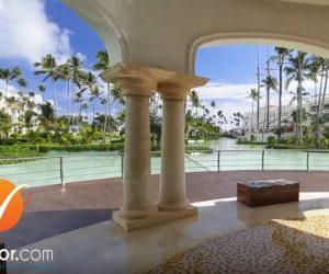 mejores hoteles de punta cana