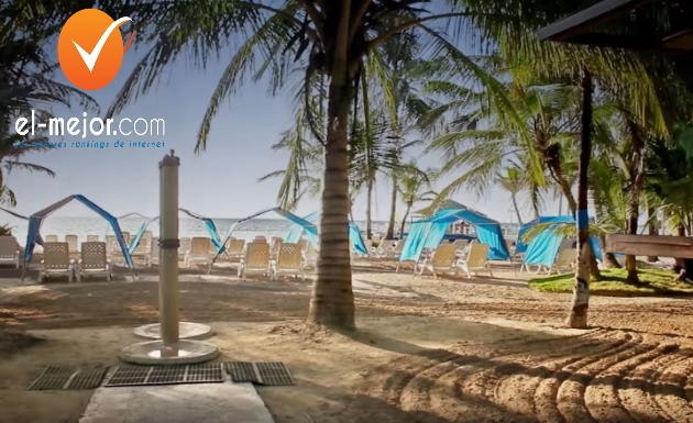 mejores hoteles san andres