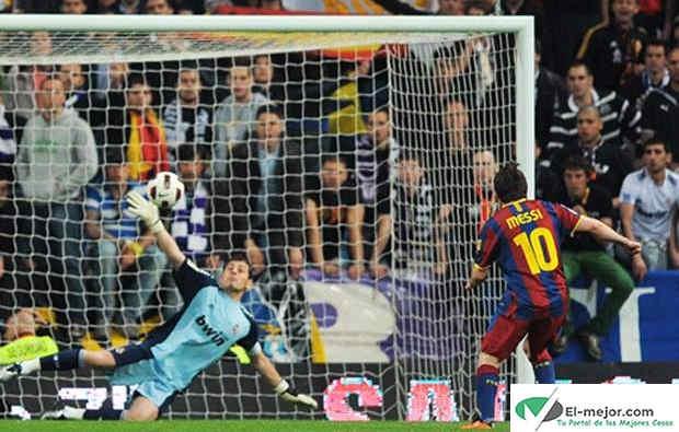 mejor gol de la historia