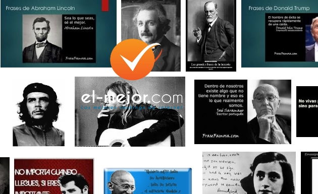 mejores frases historia