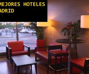 mejores hoteles madrid