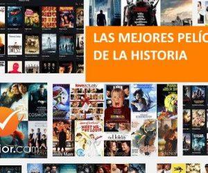 Mejores Películas Historia
