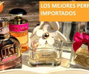 mejores perfumes importados