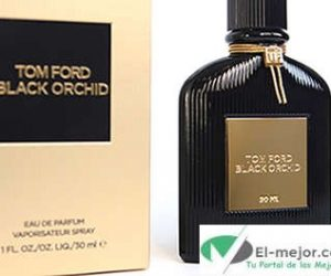 perfume BLACK ORCHID BY TOM FORD