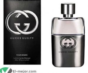 perfume gucci guilty