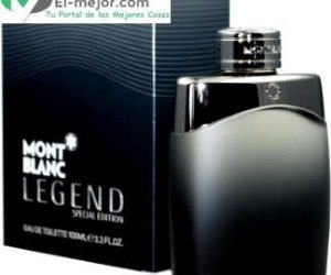perfume legeng by mont blanc