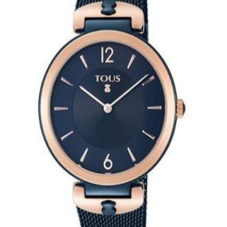 0facf7bcda Si buscas algo totalmente diferente a los modelos anteriores, este reloj de  color azul seguramente te guste mucho. Es otra opción de la marca que está  ...