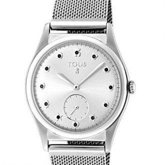 dc3853f8e7 Este reloj destaca por ser de acero de muy buena calidad, perfecto para las  personas que buscan un reloj de esta marca que le dure muchos años.