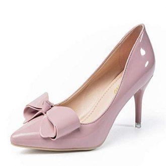 Zapatos de fiesta Jrenok